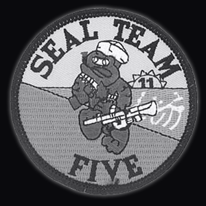 1/Foxtrot/SEAL Team 5
